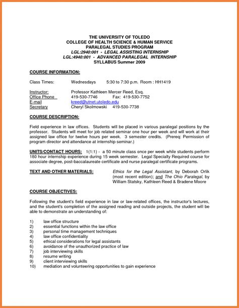legal secretary cover letter sop proposal