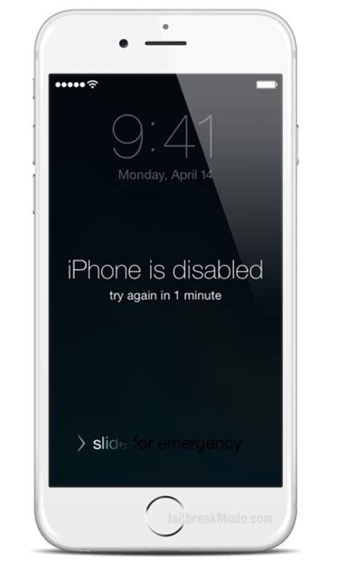 iphone disabled iphone is disabled after incorrect password entry fix