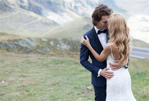Ihre Hochheit by Traum Hochzeit In Den Bergen Heiraten Am Arlberg