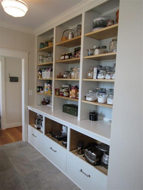 madison virginia united states wooden pantry shelving