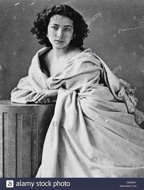 sarah bernhardt sarah bernhardt 1844 1923 french actress photograph