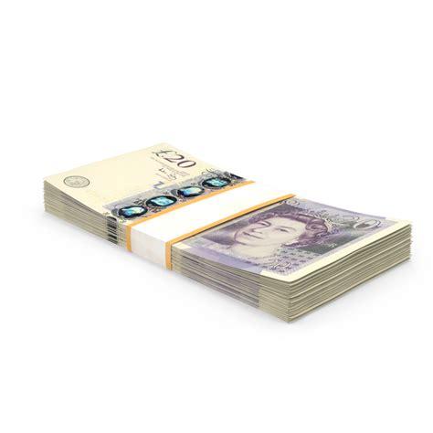 pound note png images psds   pixelsquid