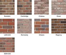 exceptional colors of brick 1 boral bricks see normandy