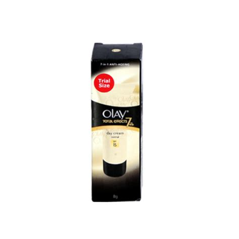 Olay Total Effect Day Normal Spf 15 olay total effects day normal spf 15 8 gm