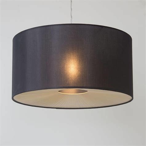 ceiling l shade black ceiling light shade zaragoza circular black