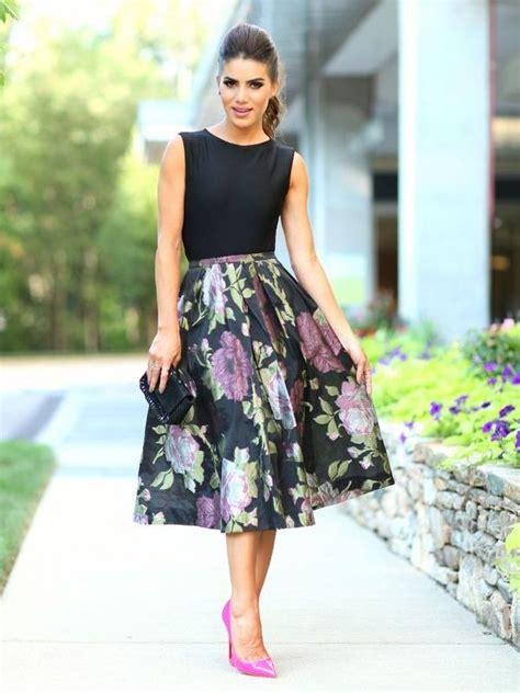 faldas largas para bodas 2016 faldas para bodas de noche inspiraci 243 n y tendencias tmo
