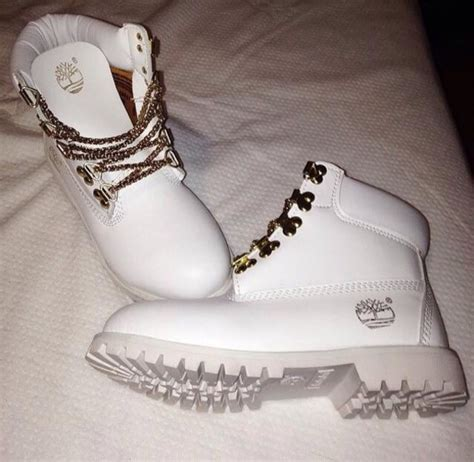 Timberland Skull Silver shoes white timberlands wheretoget