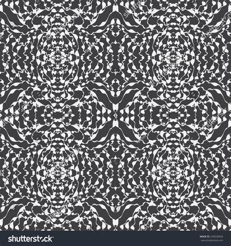 seamless pattern template ethnic monochrome seamless pattern handdrawn background
