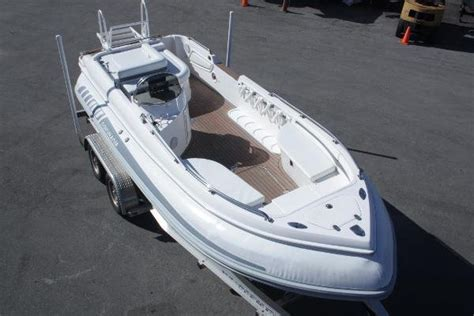 used inflatable boats for sale australia novurania launch series 750 skiffs dinghies tinnies