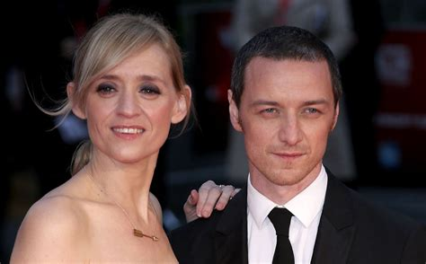james mcavoy where is he from james mcavoy opens up about divorce with anne marie duff