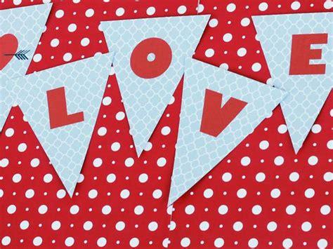 printable valentines day decorations diy