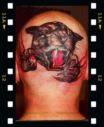 tattoo of us john september 2012