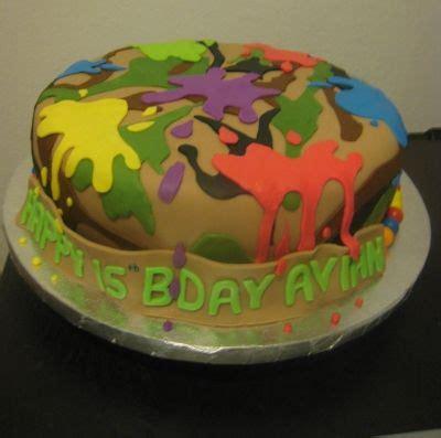 22 fantastiche immagini su paintball cakes su 22 fantastiche immagini su paintball cakes su