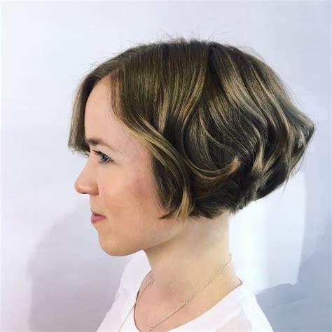 43 greatest wavy bob hairstyles short medium and long