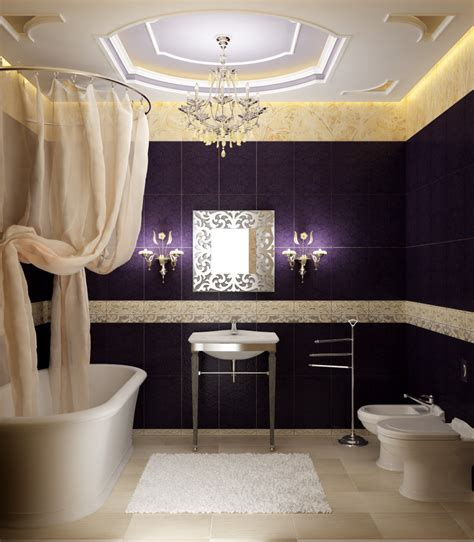 Designer Bathrooms Bathroom Design Ideas