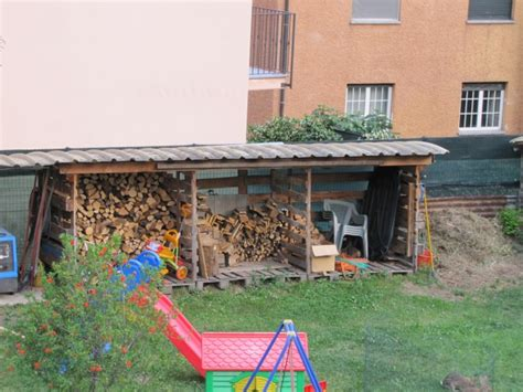 accatastamento tettoia accatastamento e stagionatura legna da ardere pagina 5