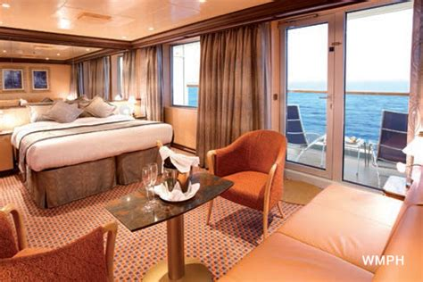 Costa Diadema Cabin 7104   Category GS   Grand Suite with