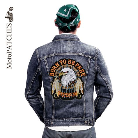 Patches Bordiran Patch 4 popular biker mc patches buy cheap biker mc patches lots