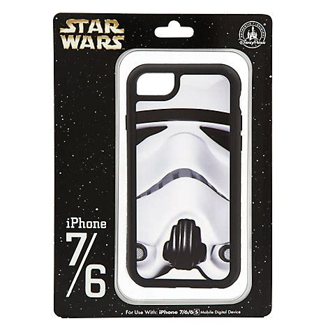 Stroomtrooper Custom Iphone 6 6s new wars stormtrooper iphone 7 6 6s available on disneystore