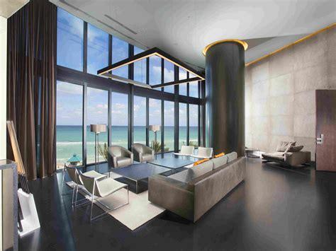 new build homes interior design the intelligent interiors of the porsche design tower