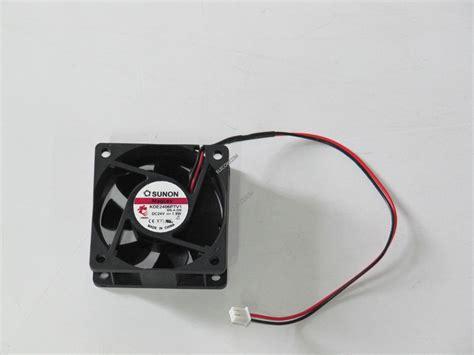 sunon maglev fan mf60120v1 sunon kde2406ptv1 24v 1 9w maglev resfriamento ventilator