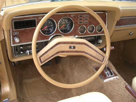 Mustang Ii Interior by Medium Gold 1976 Ford Mustang Ii Mpg Coupe
