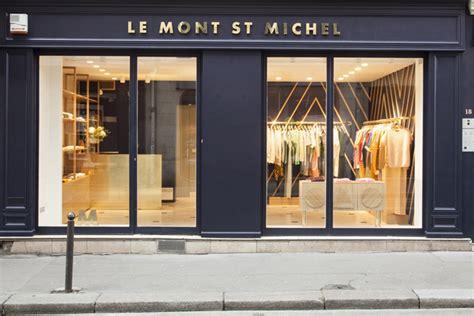 home design store paris le mont st michel store by hansen feutry paris 187 retail