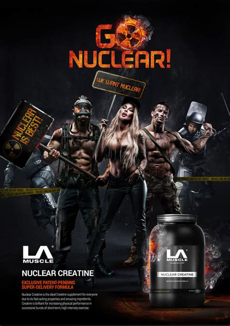 creatine h c l nuclear creatine by la with powerful nitric oxide