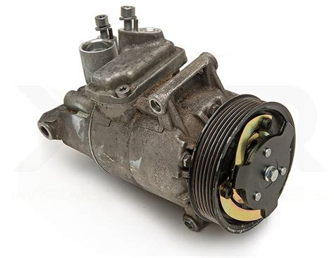 for skoda octavia fabia air conditioning compressor 5n0820803 repair fix kit ebay
