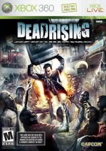 dead rising 3 торрент механики