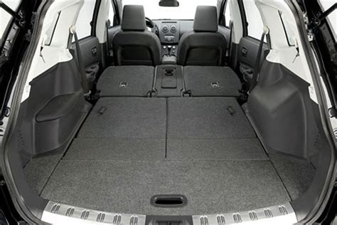 nissan murano 7 seater nissan qashqai now available as a 7 seater