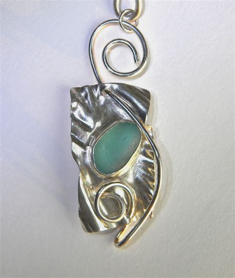 glass jewellery designs argentium guild featured argentium guild member