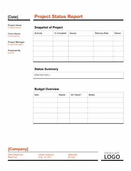 sle weekly project status report template doc 1135645 project status report 28 images sle