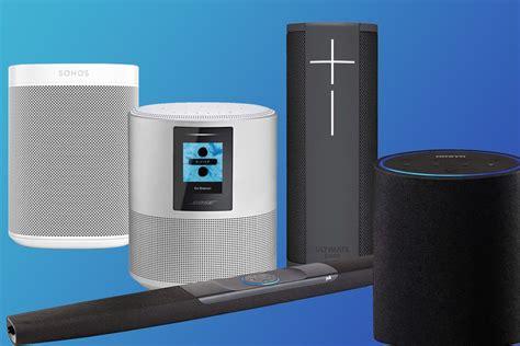 alexa speakers  top amazon echo alternatives