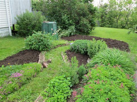 Our Vegetable Garden Plot 2013robins Key Vegetable Garden Compost