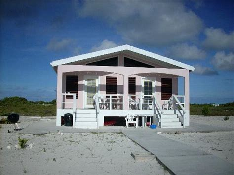 twin suite cottage with covered porch picture of anegada