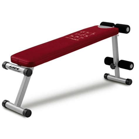 banc de musculation striale megacarga do