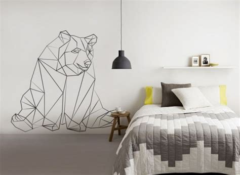 washi tape bedroom decorar com washi tape a fitinha maravilha