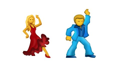 happy dance emoji unicode 9 emoji updates