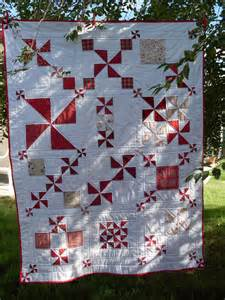 twiddletails another beautiful pinwheel quilt