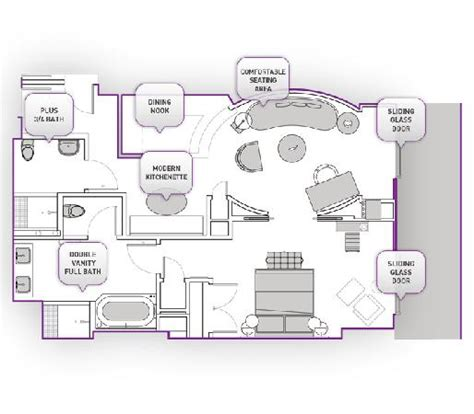 cosmopolitan las vegas floor plan floorplan picture of the cosmopolitan of las vegas las