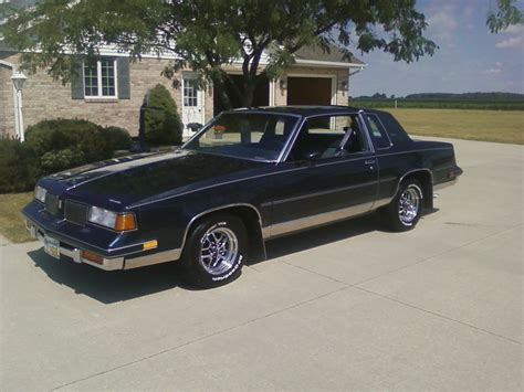 cutlass supreme oldsmobile cutlass supreme questions how much is my 1987