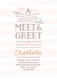 Meet And Greet Baby Shower Ideas by He S Here Baby Shower Meet And Greet Invitation Babies