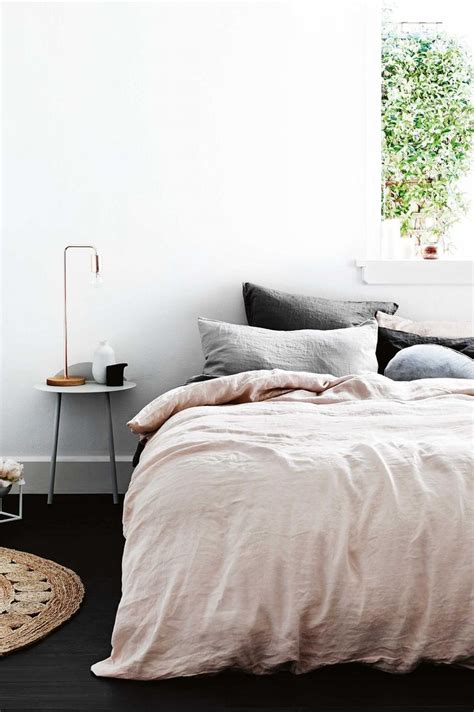 Dust In Bedroom by Trend Spotter Decorating With Dusty Pink