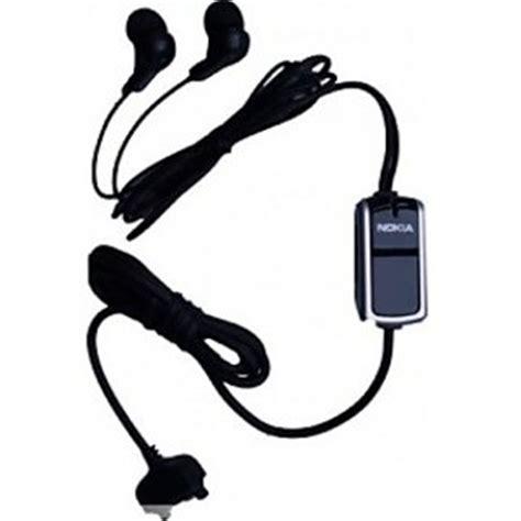 Headset Nokia Original 100 genuine original nokia hs 23 hs23 hs 23 stereo headset free ear phone ear for