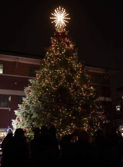 100 artificial christmas trees barrington il home holiday