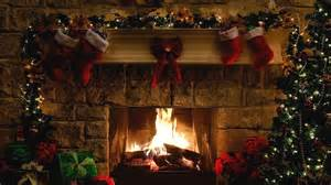 fireplace with crackling sounds 6