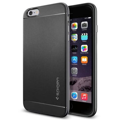 Spigen Carbon List Chrome Iphone 6 6s Bumper Leather Ku 505 10 best cases for iphone 6 plus