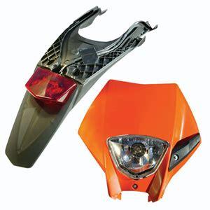 Ktm Lighting Kit Aomc Mx Ee Road Lighting Kit Xc W