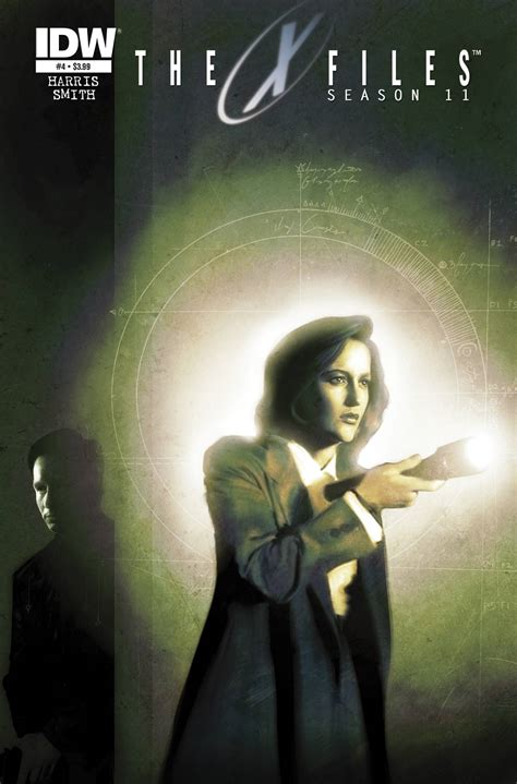 will there be an x files season 11 newhairstylesformen2014 com idw publishing titles for november 11th 2015 the gaming